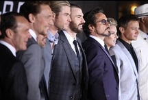 I <3 the Avengers...Or superheros in general