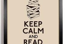 Books/ Reading / by Joseph Occhiuzzi