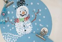 Winter school party / Ideas for being a room mom, winter party games for kids.