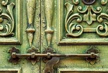 Doors / by Brenna Conner