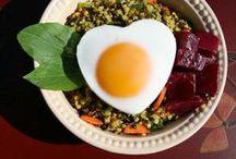 Healthy Holiday Recipes / Healthy Holiday Recipes and Treat Ideas - http://www.thehealthyhabitcoach.com