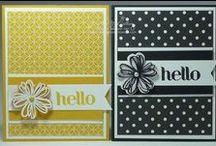 Cards / by Melanie Garvey