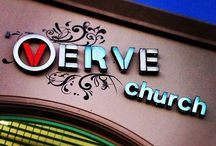 Verve Church Vegas / Verve Church in Las Vegas has been called Church for people who don't like church.  I like church and still call Verve my home. Http://www.VivaLaVerve.org