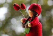 Dolls (waldorf)