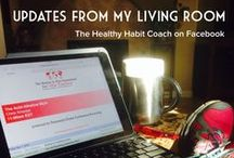 Healthy Habits for Wise Tradition 2013 / Healthy Habits for attendees to  Stay Well, while they are learning to stay well!  http://www.thehealthyhabitcoach.com/health-and-wellness/healthy-habits-wise-traditions/