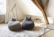 ❉ DIY almohadas & sofás ❉