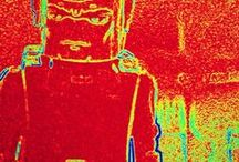 """A World's Finest"" A DC Minimate Web Comic / Ed Johnson Presents: Minimate Fan Comic  A Worlds Finest Presents: All the Men's President  Http://therealedjohnsonpresents.com / by Ed Johnson Presents NERD"