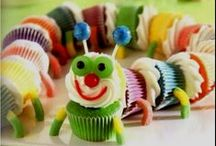 I Can't Bake, but if i Could... / My Cakes are all store bought...but these...Oh My, these are super CUTE.