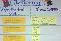 Anchor Charts / by Kelly Duncan