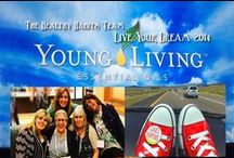 Live Your Dream 2014 - Young Living International Convention / Live Your Dream 2014 - Young Living International Convention in Utah June 23-27, 2014  These will be tips, highlights and great photos from our experience.  For Main updates from Young Living go to - http://www.youngliving.com/convention/en