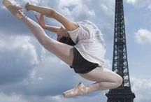 Ballet / by Heather Higgins