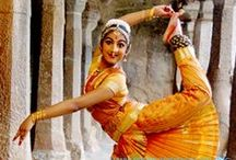 Dance of Life / Just Dance / by Tara Rayburn