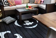 Porch Ideas / by Kelly Duncan