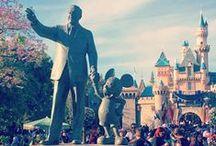 Walt Disney Quotes / Walt Wisdom
