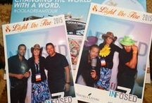 Young Living Light the Fire Convention 2015 / Young Living Light the Fire Convention 2015  Dallas, Texas