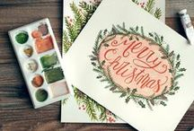 The Most Wonderful Time of the Year / by Brenna Conner