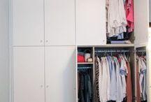 Basora | Dormitorios a medida / Hacemos una pequeña selección de diferentes tipos de muebles de dormitorio que hemos realizado. Cabezales con o sin cajones, armarios, mesitas de noche, cómodas, etc.