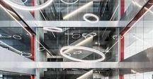 Public space lighting - anker & co