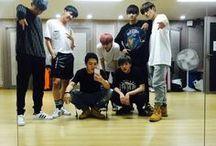 BTS / As sete maravilhas do mundo