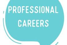 Professional Careers