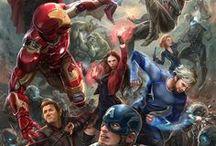 Comics Y Heroes :D / heroes (marvel & DcComics)