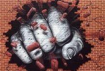 Grafitis :D / grafitis (3D)