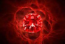 Rubíes & Diamantes :D