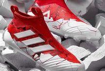 Botines (Adidas & Nike) :D