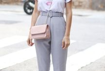 Simple outfit for womens / Simple outfit for women weating pants