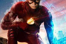 Flash/Barry Allen