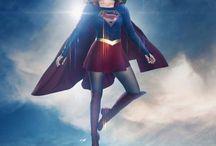 Supergirl/Kara Zor-El