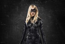 Black Canary/Laurel Lance / Goodbye Canary