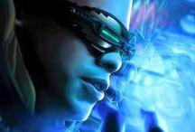 Vibe/Cisco Ramone