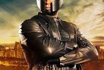 Spartan/John Diggle
