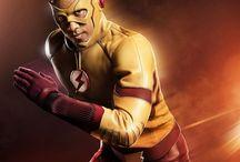 Kid Flash/Wally West