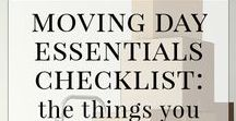 Moving Tips / With careful planning, moving house should be straight-forward. Find all of the moving house hacks and moving tips here. How to pack, what to pack and how to declutter. Moving house made simple!