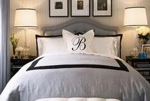 Romantic Bedrooms / by Lisa Baker