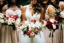 floral art + event styling / weddings, holiday, parties, celebrations. / by tenley erin young