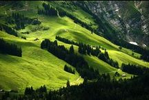 Mountain Retreat / by Angel Hartline