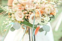 Wedding Ideas / by Elizabeth Leddy