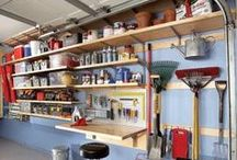 Organize my Momma's house! / by Diana Zaragoza