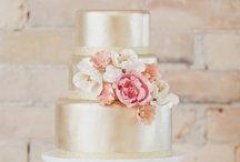 Wedding cakes / by Anna @ London Design