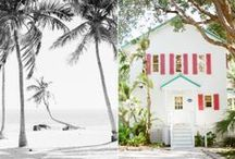 Tropical Style / by Melissah ~ Coastal Style