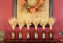 fall/thanksgiving/pumpkin