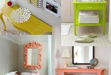 Home Decor - Ideas & Inspiration