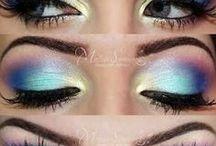 Makeup / by Deanna Ward