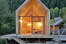 Architectural Design / Architecture in general is frozen music. -Friedrich von Schelling  / by Lilli Jane