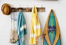 Coastal Style Details / by Melissah ~ Coastal Style