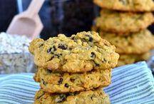 Favorite Recipes / by Rae Killoran
