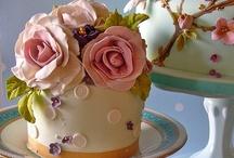 LET THEM EAT CAKE ! ! !  / by Patricia Janicki Kostyk
